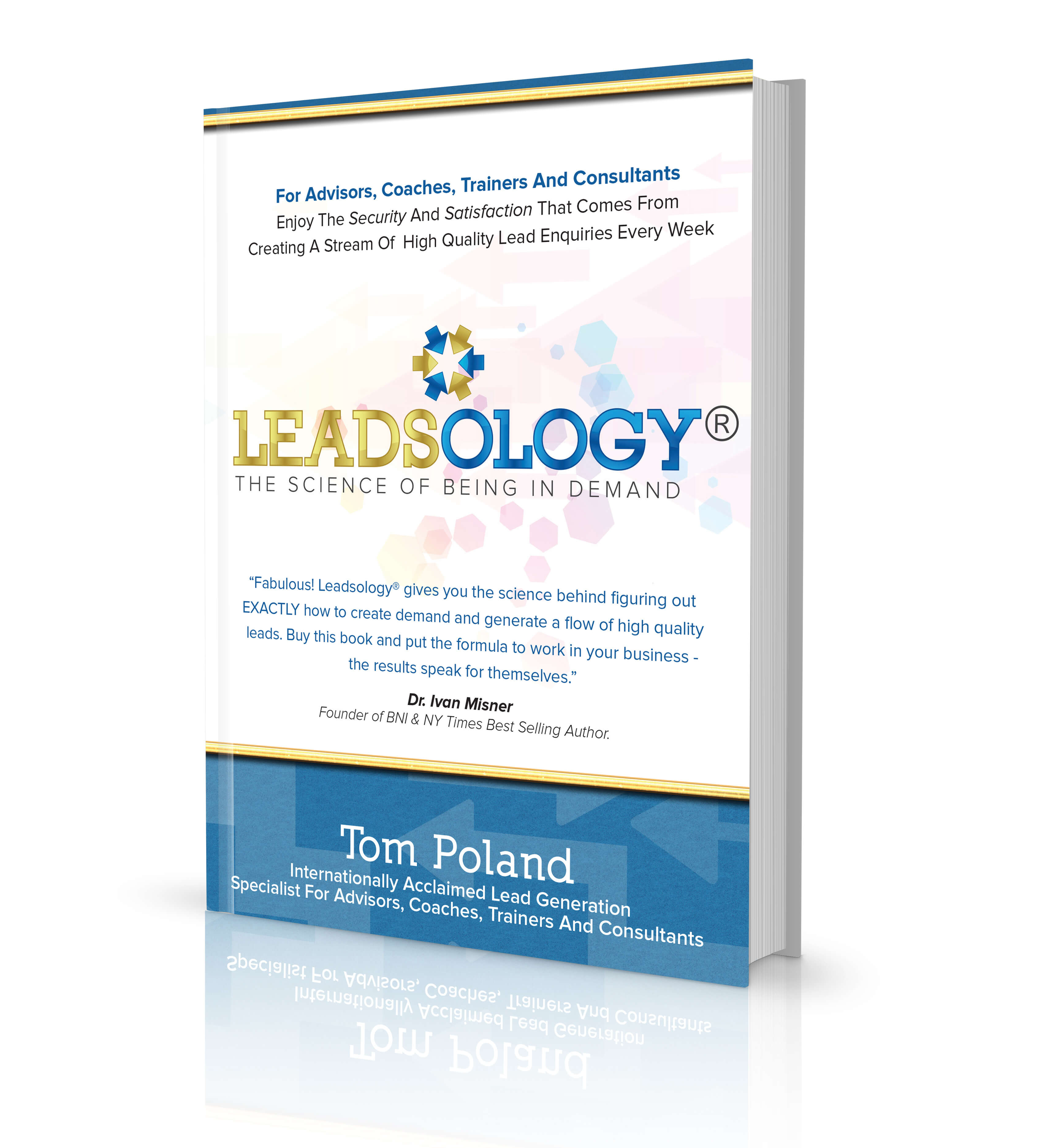 WHY LEAD GENERATION IS A SCIENCE AND NOT AN ART - Leadsology®